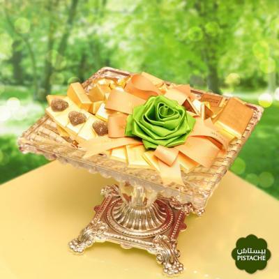 Pistache Chocolates - Al Ain