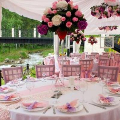 PLAN Events Planification de mariage