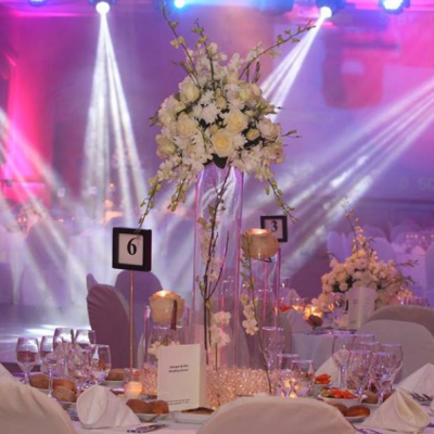 Prime Group Events & Wedding Organiser