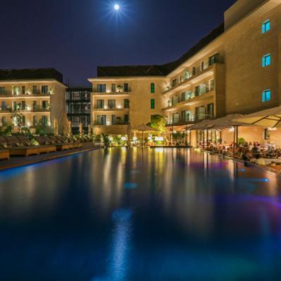Radisson Blu Marrakech Hotel - Carre Eden