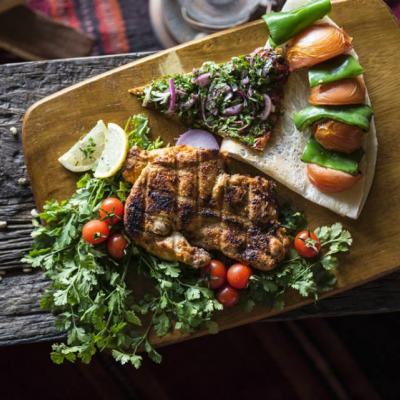 Reem Al Bawadi Resturant - Al Ain
