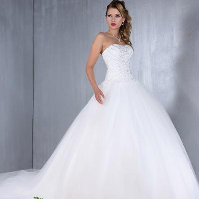 Rubis - Robe de mariée