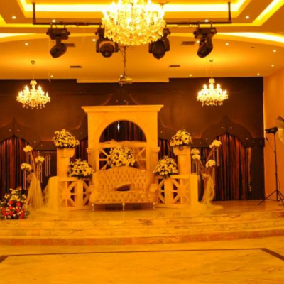 Shahrour Wedding Group