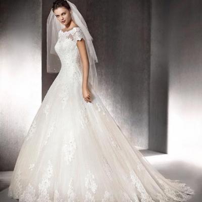 Shéhérazade Pour les Robes de Mariées