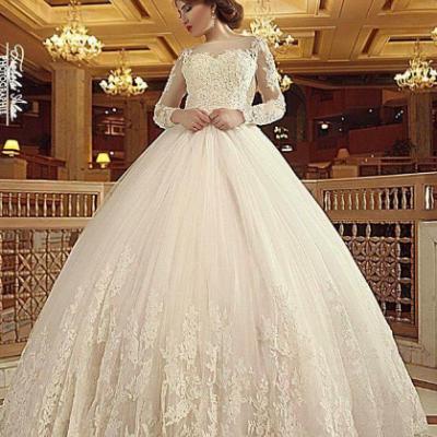 Sihem Robe de Mariée