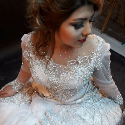 Soeurs Sirenes Pour les Robes de Mariées