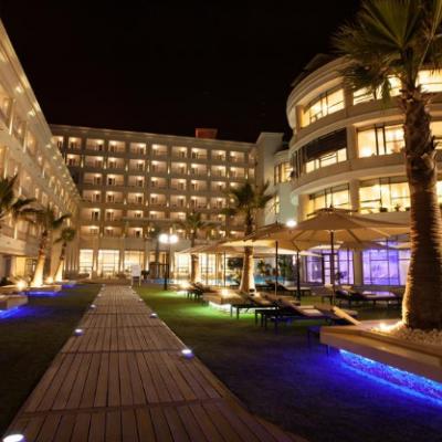 فندق وسبا قصر سوسة
