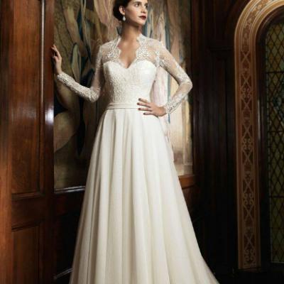 Sublima Pour les Robes de Mariées