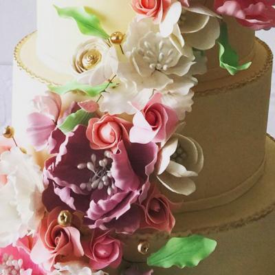 Sugarology Gourmet Cake