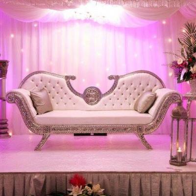 Wedding deco -Marwa amouraa Planification de mariage