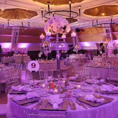 Wedding Touch  Events & Wedding Organiser