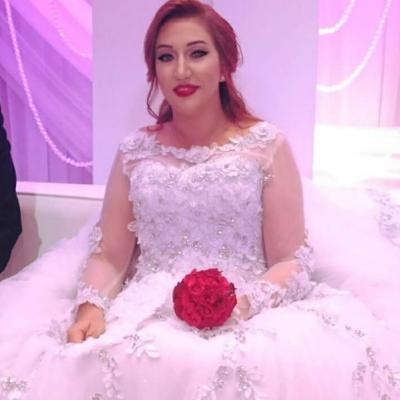 White Dream Pour les Robes de Mariées