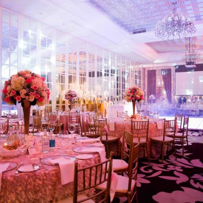 جام لتنسيق وتنظيم الأعراس 1