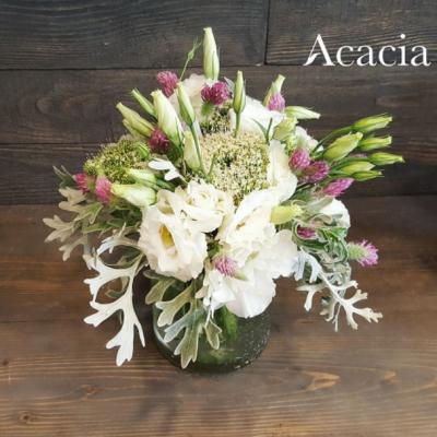 أزهار أكاسيا