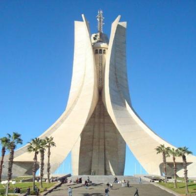 دليل مزودي خدمات الزفاف في الجزائر
