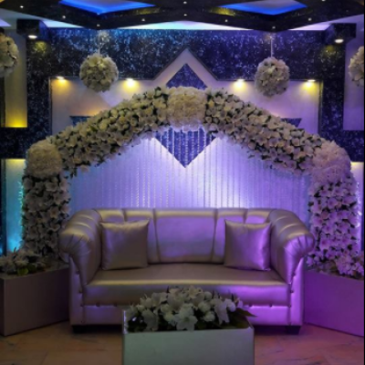 Atlantes Wedding Hall