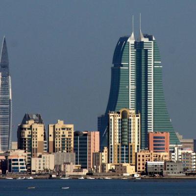 Wedding suppliers in Bahrain