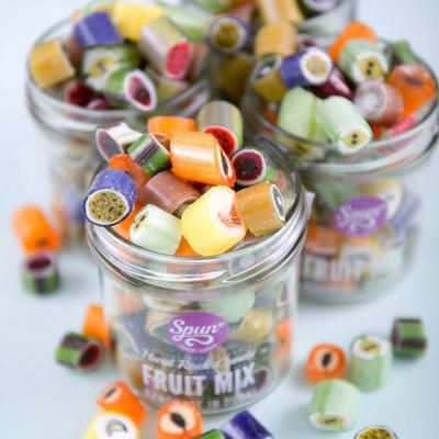 Candylicious Spun Candy - Abu Dhabi