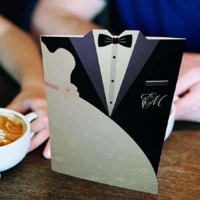 Cartes et Promotion Wedding Cards