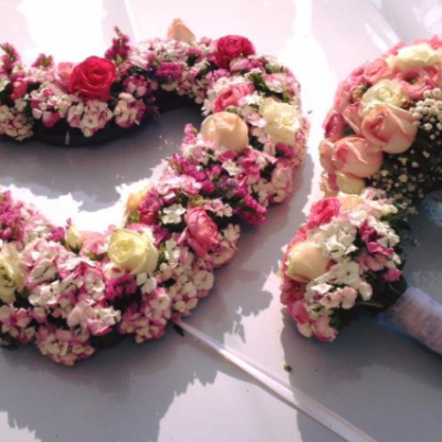 Choukeir Flowers