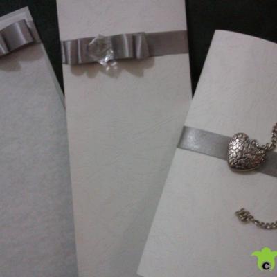 CY'S-Wedding Invitations