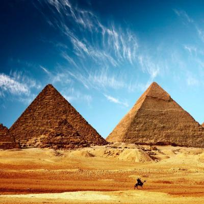 Wedding suppliers in Egypt