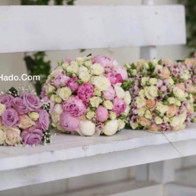 Elie Hado Flowers