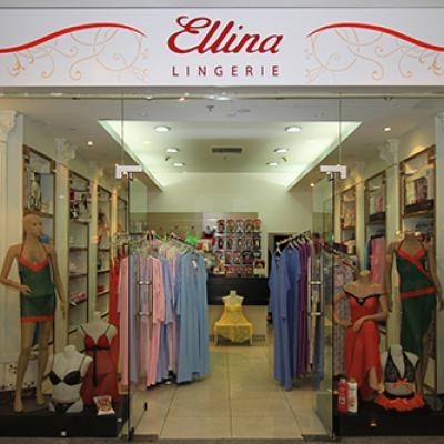 Ellina Lingerie