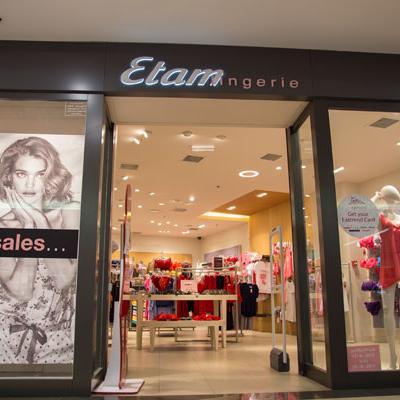 Etam Lingerie - Beirut
