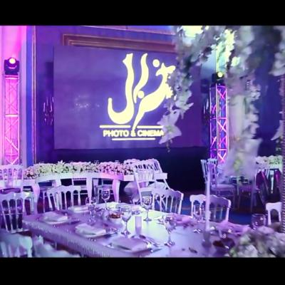 Ghazal Events