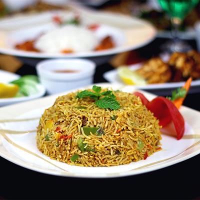 Foodlands Restaurant - Dubai