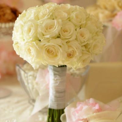 أزهار جورج شحادة