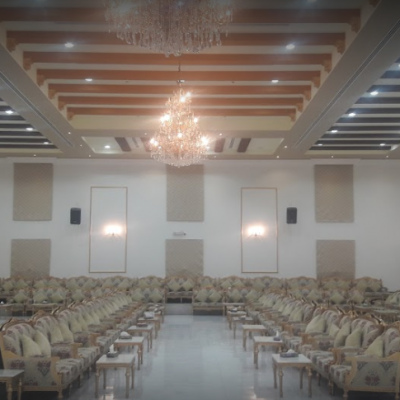 Heef Palace Wedding Hall