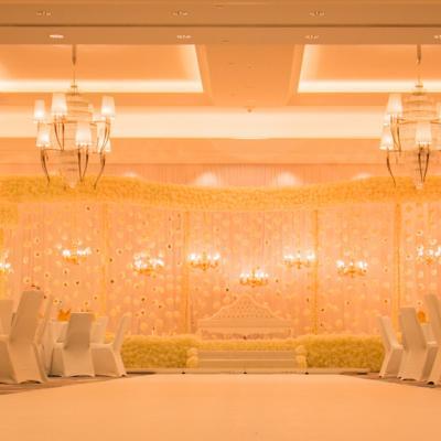 فندق شيراتون عمان مسقط