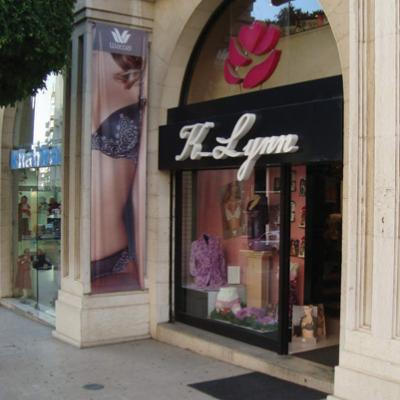 K. Lynn Lingerie - Beirut