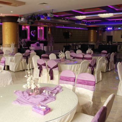 Lavender Wedding Hall