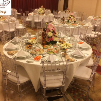 Louis Yahchouchy Catering