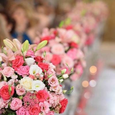 أزهار لين