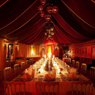 Marrakesh Weddings