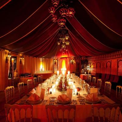 Marrakesh Weddings
