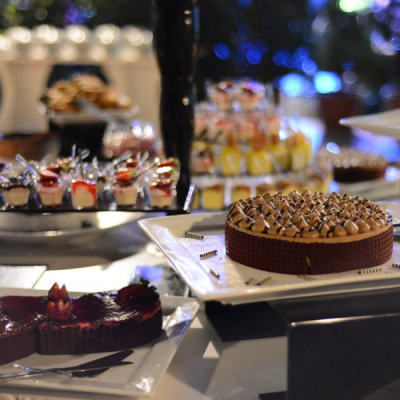 Mont Blanc Catering