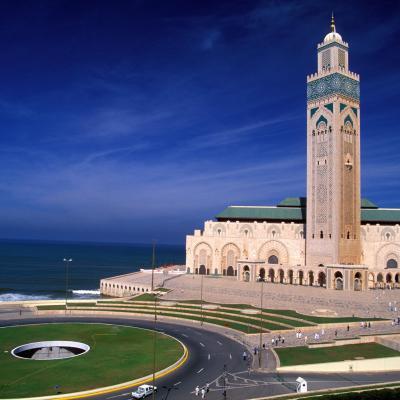 دليل مزودي خدمات الزفاف في المغرب