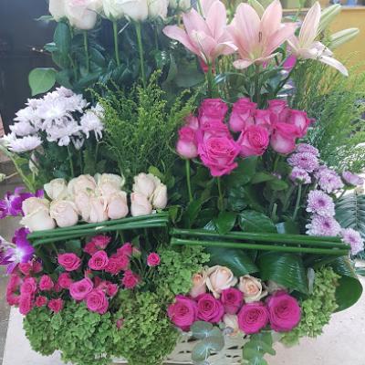 Nado Flowers