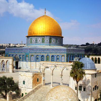 Wedding suppliers in Palestine