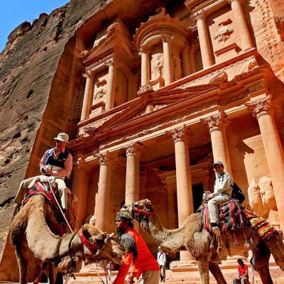 Wedding suppliers in Jordan