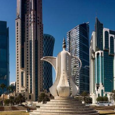 Wedding suppliers in Qatar