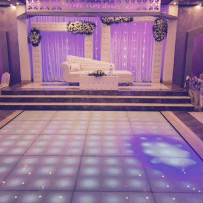 Saja Alail Wedding Hall