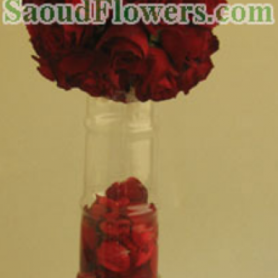 Saoud Flowers Florist Shops