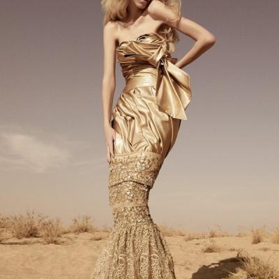Shady Zeineldine Couture