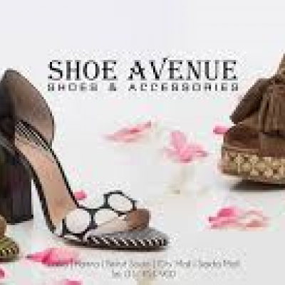 Shoe Avenue